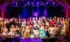 Las Vegas Burlesque Festival - Gold Coast Hotel & Casino: Las Vegas Burlesque Festival Showcase - 8 p.m., October 8–10
