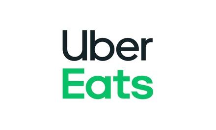 £20 Off Orders on Uber Eats