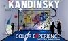 Kandinsky Color Experience, Montecatini