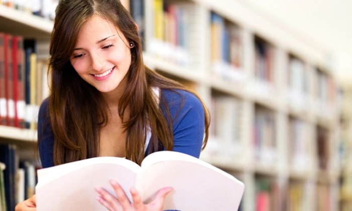 Center for Lifelong Learning - Seattle: One-Day Speed-Reading Workshop for One, Two, or Four from the Center for Lifelong Learning (74% Off)