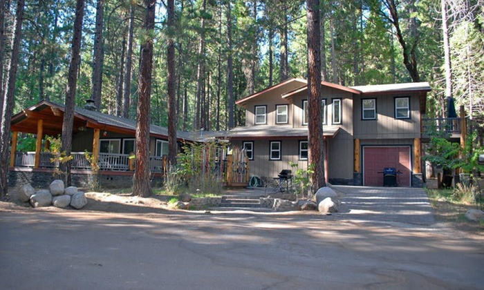 The Redwoods In Yosemite - Wawona: Two- or Three-Night Stay at The Redwoods In Yosemite in Yosemite National Park, CA