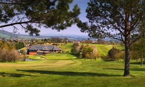 Chris Wicketts at Wharton Park Golf & Country Club: One-Hour Golf Lesson with Video Analysis for One or Two at Chris Wicketts at Wharton Park Golf & Country Club
