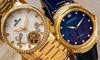 Women's Empress Automatic Watch