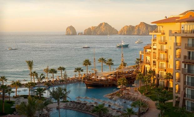 Villa Del Arco Beach Resort Spa Company Website Groupon Getaways Faq Palatial Cabo With Ocean Views