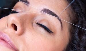 Sai Eyebrow Designer: Eyebrow Threading Services at Sai Eyebrow Designer (Up to 50% Off)