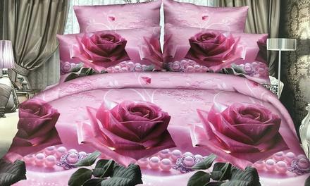 Completo letto-copriletto