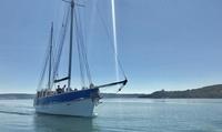 Sortie bateau en rade de Marseille avec repas du midi ou du soir dès 49,90 € avec Les sorties Saint Amour