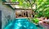 Seminyak, Bali: 2-Night 4* Stay with Massage