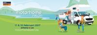 Billet d'entrée pour 2 personnes pour 5€ au Salon Motorhome d'occasion