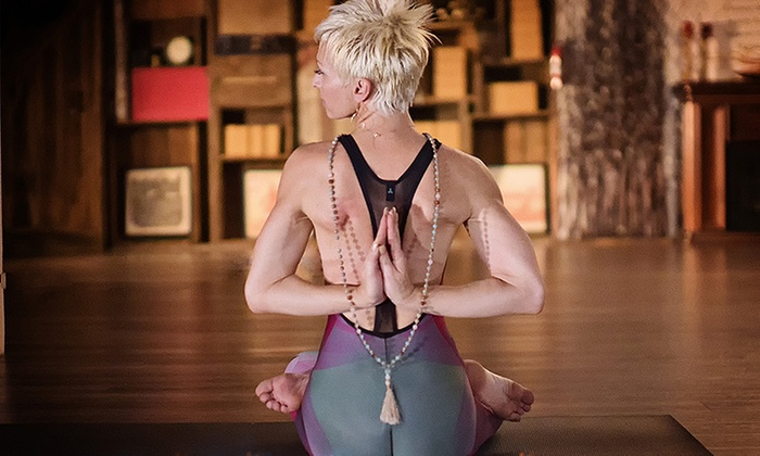 HARD yoga - Goldenwest: 10 60-Minute Vinyasa Yoga Classes from HARD yoga (65% Off)