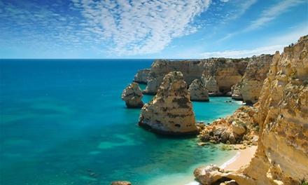 ✈ Portugal - Algarve : 4 ou 7 nuits avec petit-déjeuner et vols A/R depuis Paris Beauvais ou Marseille