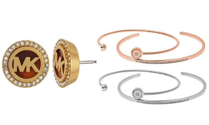 f8411e10cccff7 Michael Kors Jewellery | Groupon Goods