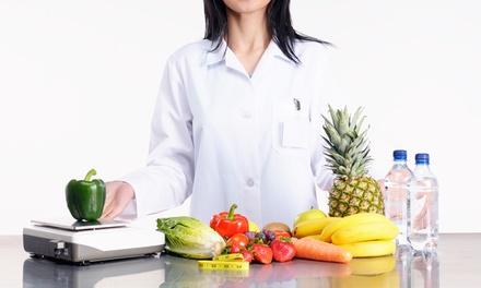 MOC, visita nutrizionale ed esami