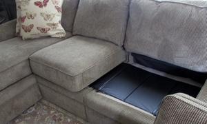 Evelots Sofa Cushion Support