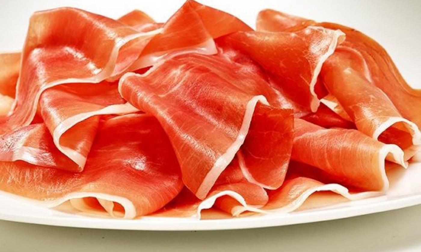 Selection of 3, 6 or 9 Spanish Iberian Bellota Ham Vacuum Packed, 80g