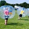Bubble-Ball für bis zu 30 Pers.