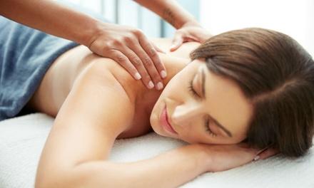 Massages naar keuze van 60 min. bij Beauty By Raak in Arnhem