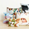 Up to 82% Off Custom Photo Pillow from Collage.com