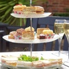 Afternoon Tea with Proseccofor Two