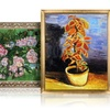 Vincent Van Gogh Premium Hand Painted Oil Paintings on Framed Canvas