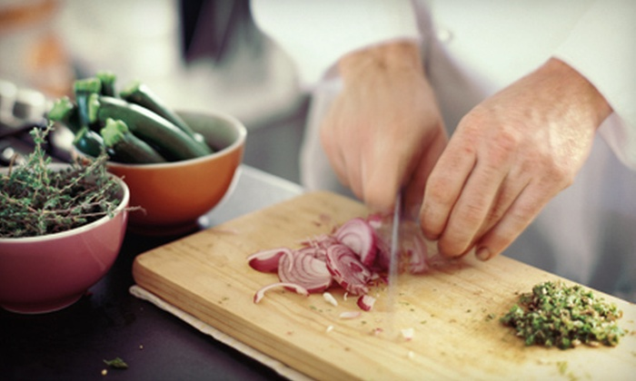 Cruda Cafe - Toronto: $65 for a Three-Hour Raw-Cooking Class with Certification at Cruda Cafe ($160 Value)