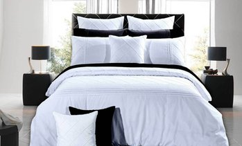 Modern Style 3pc Quilt Cover Set