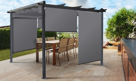 Stores universels pour pergola | Groupon Shopping