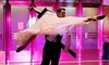 Forrest Walsh Dance - Multiple Locations: Two Private Dance Classes from Forrest Walsh Dance (69% Off)