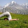 Yoga-Karte