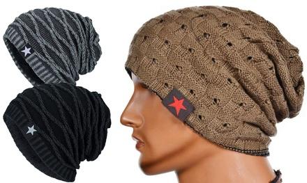 Sombrero de invierno para hombres