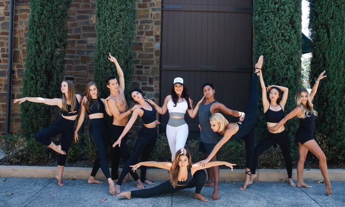 Ever Barre - From $36 - Irvine, CA   Groupon