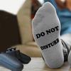 Chaussettes Do Not Disturb