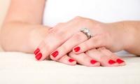 Gel Nails at Full Stop & Beauty (50% Off)