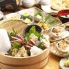 愛知県/知多郡美浜町 ≪6種の海鮮桶盛り合わせなどコース7品≫