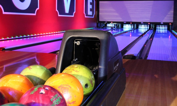 Bowlmor Lanes And Bowlero Up To 55 Off Groupon