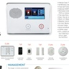 Up to 94% Off Home Security and Monitoring  at Midwest Protect