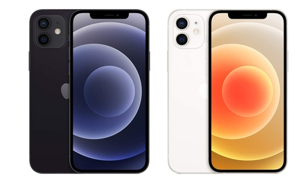 Apple iPhone 12 nuevo de 64 o 128 GB