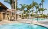 San Diego Bay Hotel in Point Loma