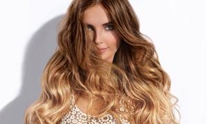 Vivid Hair Studio: Color and Highlights from Vivid Hair Studio Los Gatos (60% Off)