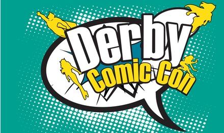 Derby Comic Con
