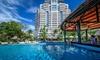 Phuket: 10-Night 4* Beach Escape with Brekky