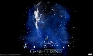 Live Nation HQ: Game of Thrones LiveConcert Experience, 12 June in Manchester, 14 June in London (No Booking Fees)