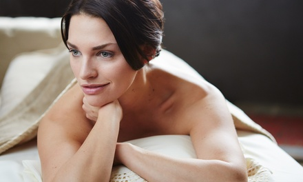 $65 for One 60-Minute Therapeutic Pillosage Massage at Sol System Massage ($120 Value)