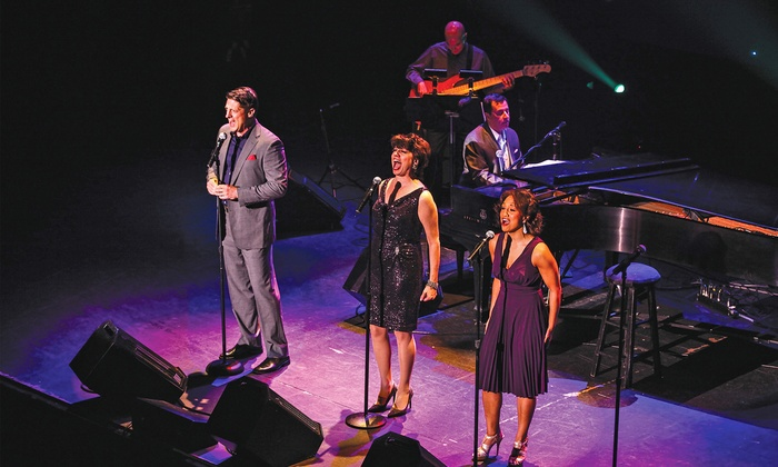 The State Theatre - State Theatre: Gershwin Tribute- Todd Ellison's Broadway in Concert at State Theatre on July 17 at 8 p.m. (Up to 72% Off)
