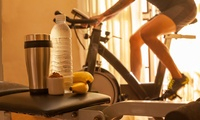 Unlimited Online Streaming Cycling Classes for One Month