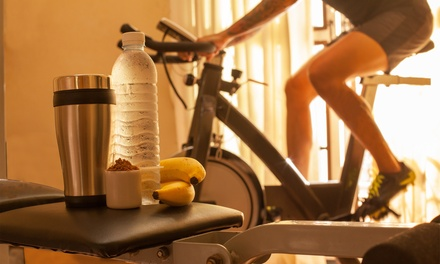 1, 3, 5 ou 10 cours de cycling, dès 19 € à l'univers Fit and Slim