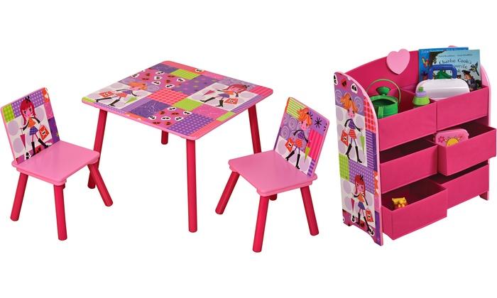 Jusqu 39 8 meubles pour la chambre d 39 enfant groupon - Meuble pour chambre d enfant ...