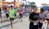 Global Energy 10K & 3K - Orlando Festival Park: Race Entries to Global Energy 10K & 3K on Sunday, September 25 (Up to 64% Off). Four Options Available.