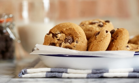 $35 Worth of Cookies