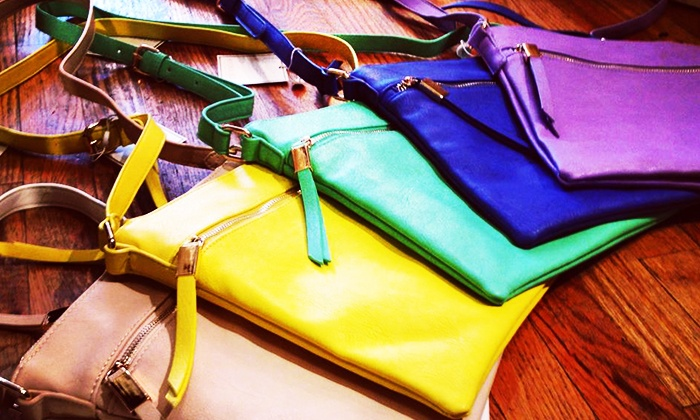 M2 Boutique - Lakeview: $25 for $40 Worth of Accessories at M2 Boutique